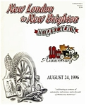 Click here to enlarge image and see more about item 4854: Antique Car Run: New London - New Brighton Mn, 1996 Program, Great Photos!