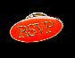 RSVP Senior Volunteers Pin