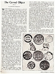 Click here to enlarge image and see more about item 4950: Chinese Porcelain; Edison Inventions; Buttons