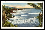 Click here to enlarge image and see more about item 5115: TRINIDAD B.W.I. North Coast