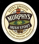 MURPHY�S IRISH STOUT/AMBER Coaster