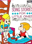 Click here to enlarge image and see more about item 5225: Favorite Children�s Songs, Stories