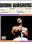 Click here to enlarge image and see more about item 5236: Dinah Washington Tribute, Coronet