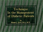 Click here to enlarge image and see more about item 5464: Managing Diabetic Patients, 1927