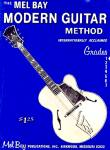Click here to enlarge image and see more about item 5479: Mel Bay Modern Guitar Method Grade 1