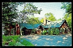 WISCONSIN: Moody's Camp Lodge, Hayward
