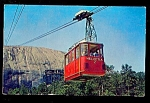 Click here to enlarge image and see more about item 5563: GEORGIA: Skylift, Stone Mountain Park, Atlanta