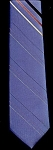 Click here to enlarge image and see more about item 5851: Contemporary Look: Wm John Tie