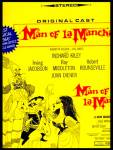 MAN OF LA MANCHA: Original Cast