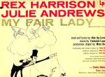 MY FAIR LADY: Original Broadway Cast