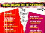 Click here to enlarge image and see more about item 5971: SHOW STOPPERS: Original Broadway Casts
