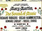 THE SOUND OF MUSIC: Original Broadway Cast