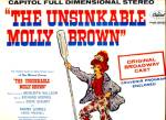 UNSINKABLE MOLLY BROWN: Original Broadway LP Album