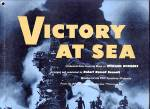 VICTORY AT SEA: Original TV Production LP Album