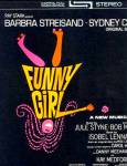 Click here to enlarge image and see more about item 5981: FUNNY GIRL: Original Broadway Cast