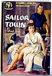 Sailor Town ... Shore Leave