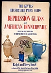 Click here to enlarge image and see more about item 6259: Kovel's Depression Glass, Dinnerware Guide