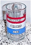 Click here to enlarge image and see more about item 6358: All-American Sports Fan Mug
