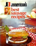 Click here to enlarge image and see more about item 6373: Sausage Recipes for Every Meal!