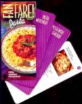 Click here to enlarge image and see more about item 6404: Fan Fare! Pasta, Time-Life Cookbook