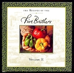 Recipes of the Five Brothers, Vol. 2