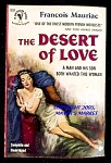 Mauriac's The Desert of Love