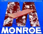 Click here to enlarge image and see more about item 6531: 1974 Monroe Tables/Chairs Catalog
