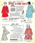 Click here to enlarge image and see more about item 6534: 1977 Uniform and Career Apparel Catalog