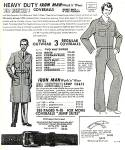 Click here to enlarge image and see more about item 6535: 1974 Uniforms/Career Apparel Catalog