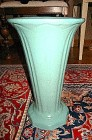 Huge Zanesville Tall Vase