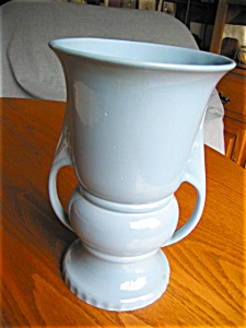 Abingdon Pottery Tall Vase (Image1)