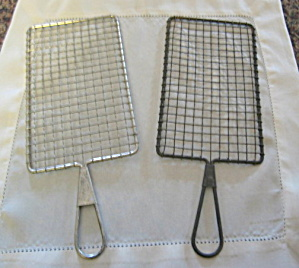 Antique and Vintage ACME Graters (Image1)