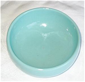 Vintage Pottery Vase Bowl (Image1)