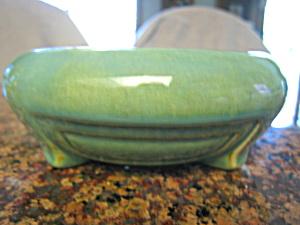 Zanesville Art Pottery Vase (Image1)