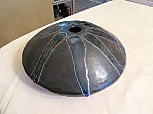 Signed Art Pottery Vase (Image1)