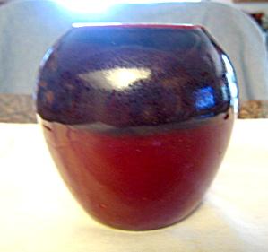 Art Pottery Vase Vintage (Image1)