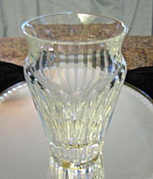 Baccarat Crystal Vase (Image1)