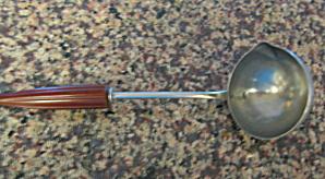 Vintage Androck Bakelite Ladle (Image1)