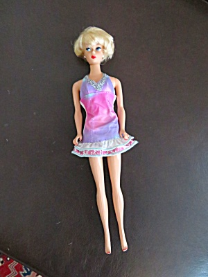 Barbie Doll 1958-93