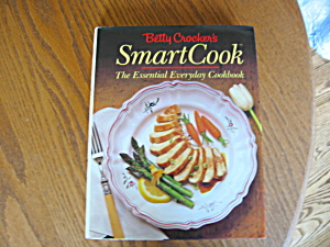 First Edition Betty Crocker Smart Cook (Image1)