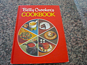 Betty Crocker Vintage Cookbook (Image1)