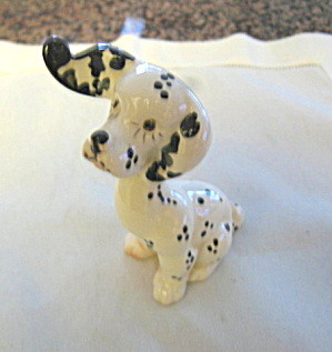 Beswick Comical Dalmation Dog