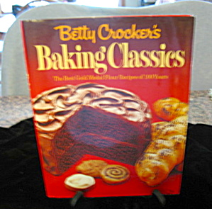 Betty Crocker Baking Classics (Image1)