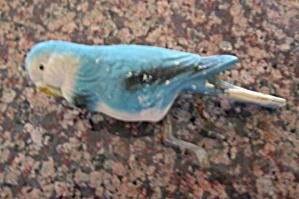 Vintage USA Birdcage Ornament (Image1)