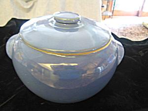USA Vintage Bean Pot (Image1)