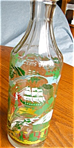 Vintage Owens-illinois Pyro Bottle