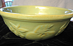 USA Vintage Bowl (Image1)