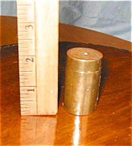 Brass String Holder (Image1)