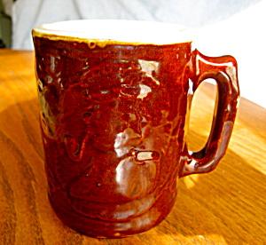 Antique Burley Winter Mug (Image1)