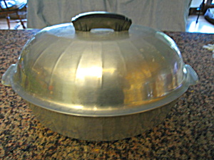 Household Institute Vintage Roasting Pan